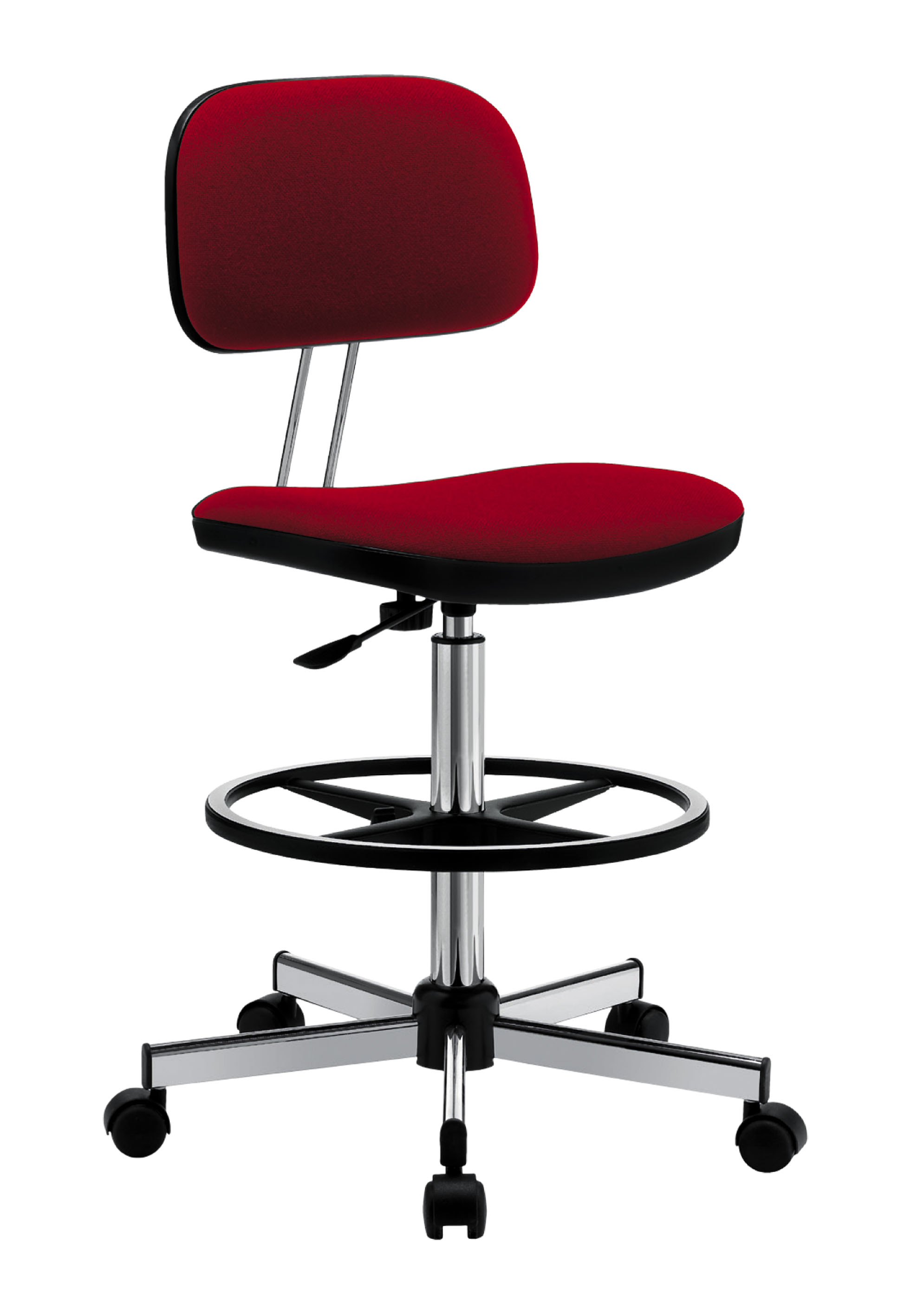 Swivel Work Stool Mod 1155 Grendene