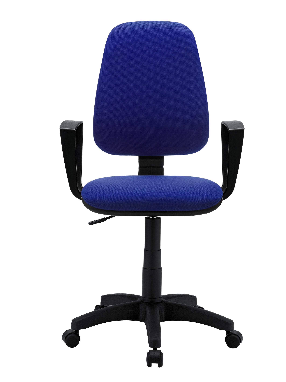 Sedia per ufficio praga grendene for Sgabelli da ufficio regolabili