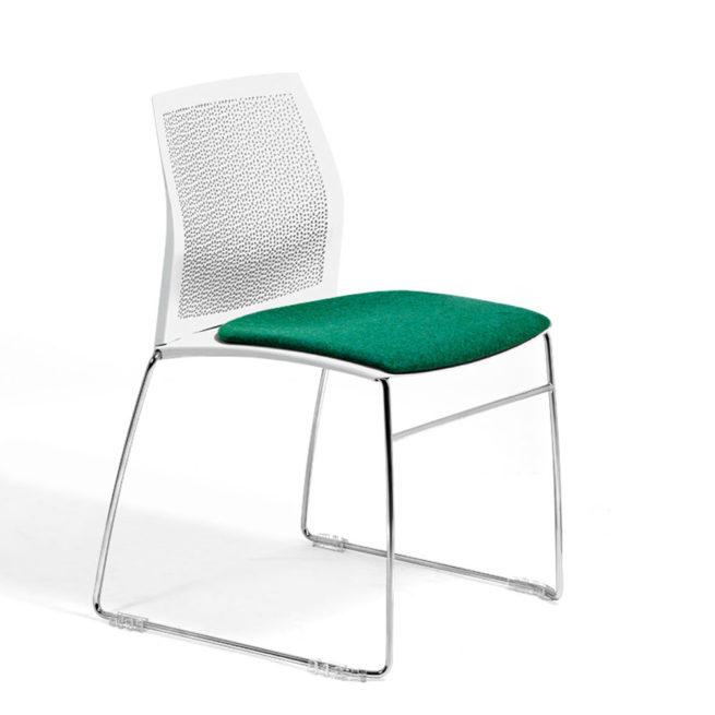 ARIS 650 sedile imbottito