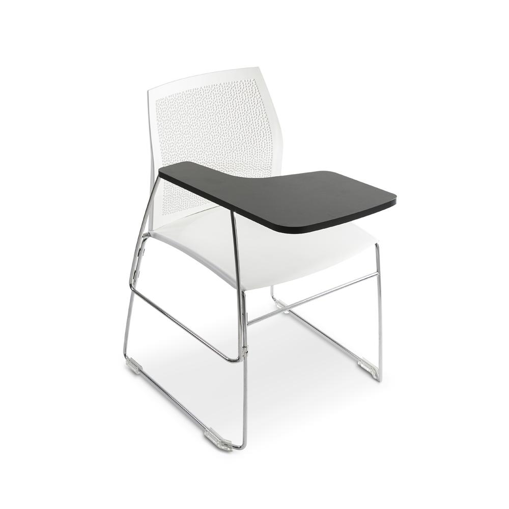 Sedia con tavoletta. Serie Aris 680 - Grendene