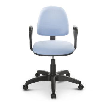 Ergo 127 - poltroncina ergonomica da ufficio