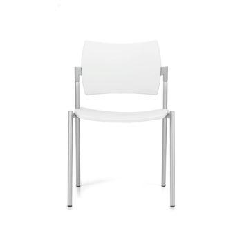 Greem 500 community fixed chair