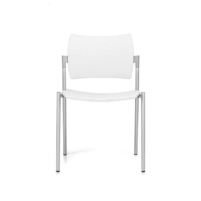 Greem 500 community fixed chair
