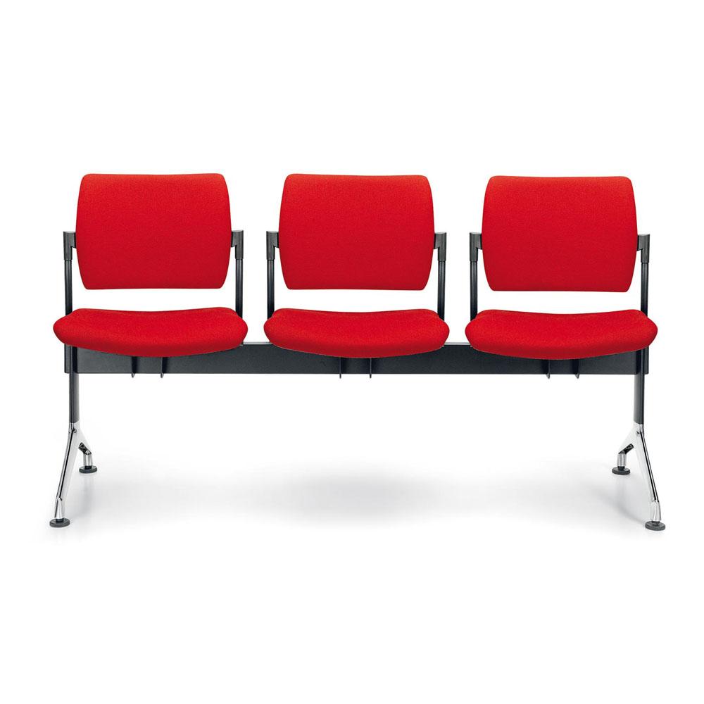 Greem 550 beam seating
