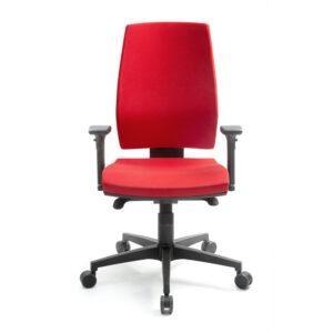 Juke la sedia da ufficio con braccioli