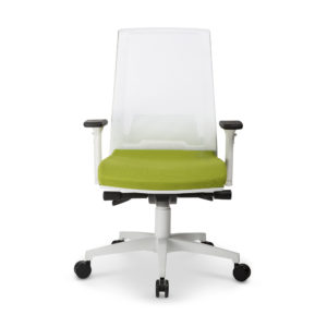 Like 700 - Ergonomic office chair with wheels