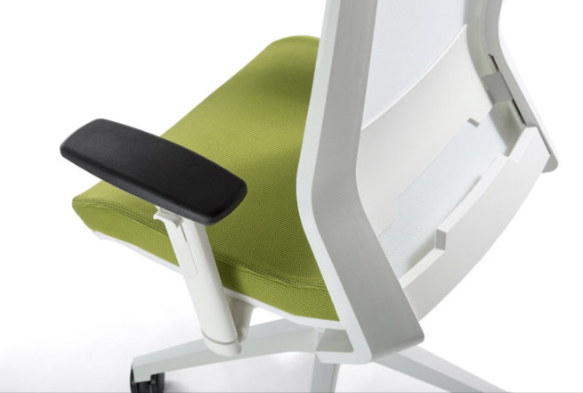 Like 700 - Breathable chair for swivel office