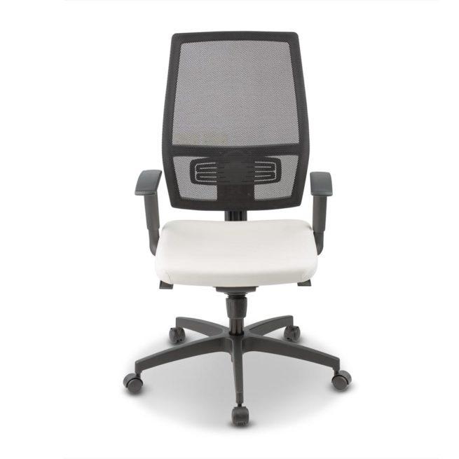 Mya 500 - Ergonomic armchair for office