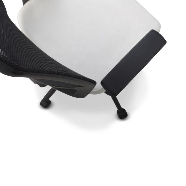 Mya 500 - Ergonomic swivel chair