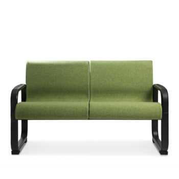 Nives 1411 - Two-seater sofa