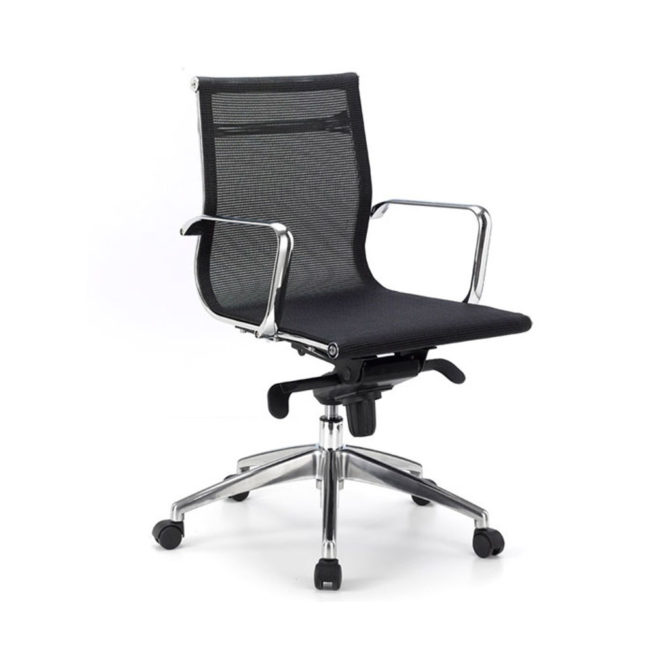 Fresh 02 office chair