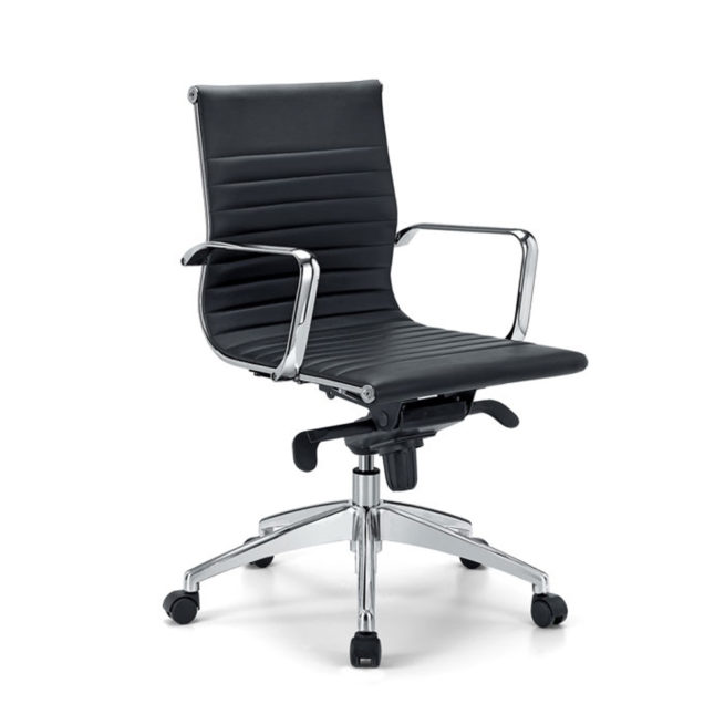 Fresh Plus 02 office chair