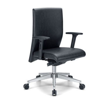 Task office chair Kasia 20