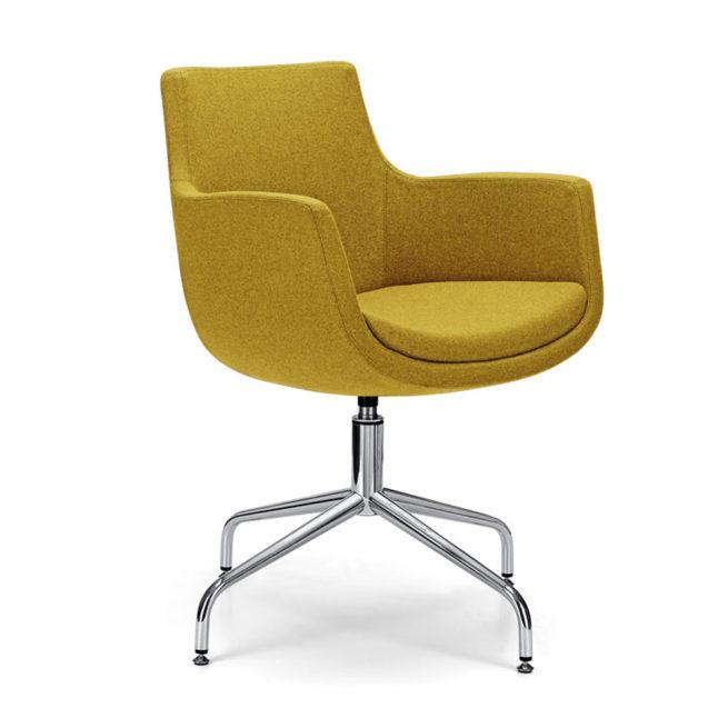 Domus 03 Waiting chair