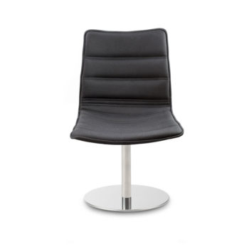 Sally 910 disc base swivel chair