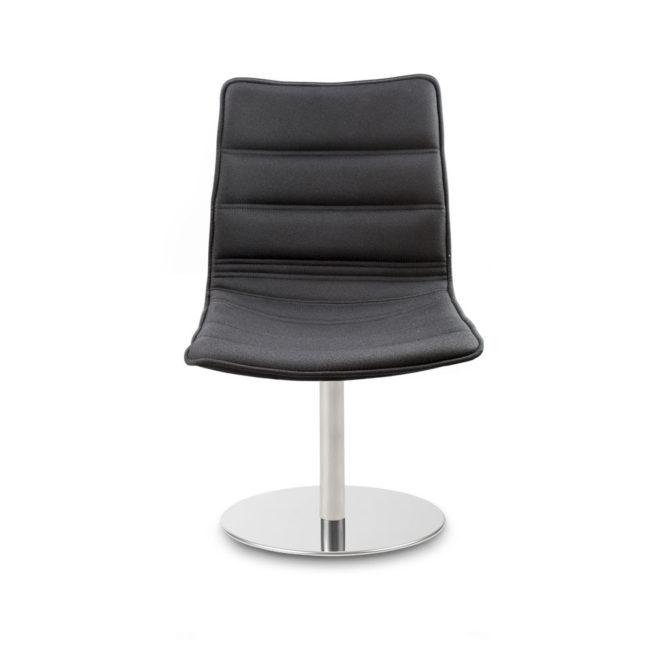 Sally 910 disc base swivel chair