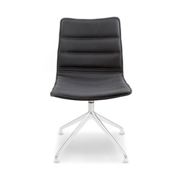 Sally 920 pyramidal base chair