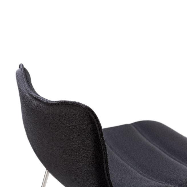 Sally 950 - Fixed stool
