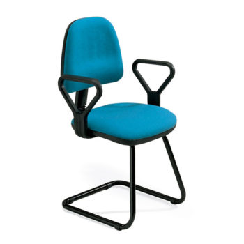 Sedia per ufficio Ergo 122