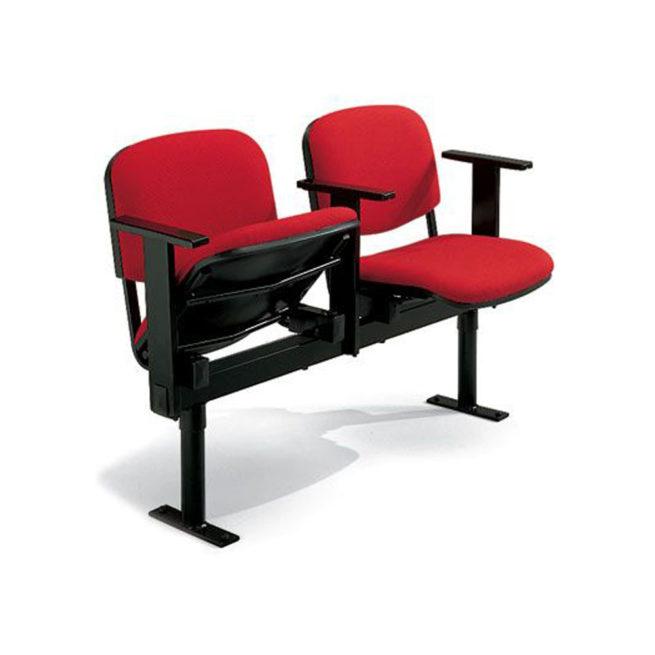 Sedie su barra ribaltabile e braccioli Koinè 450R