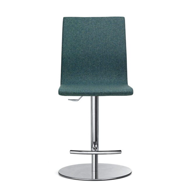 Gamma 01 Swivel stool