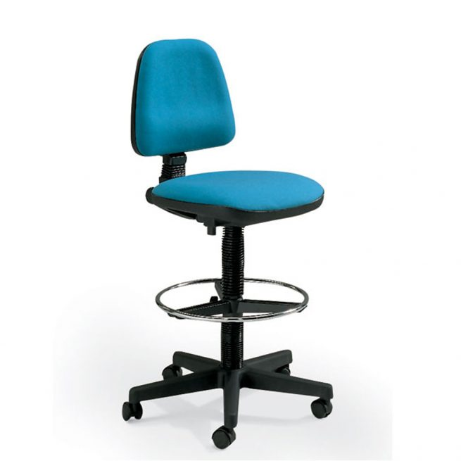 Ergo 1900 office swivel stool