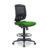 Omega 620 swivel office stool