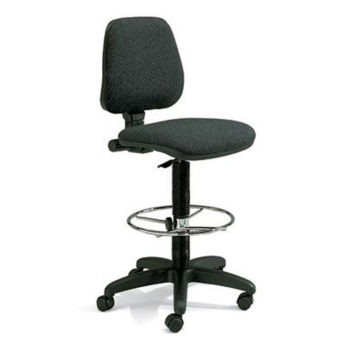 Praga 161 Swivel office stool