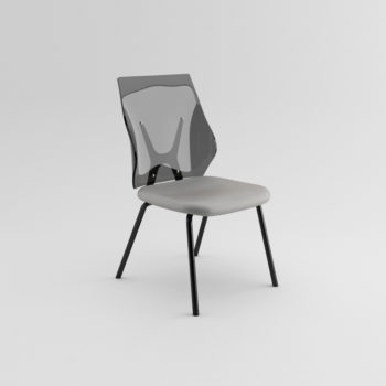 Shine 140 visitor chair
