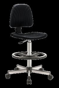sedie e sgabelli per l'industria